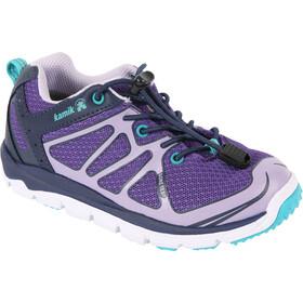 Kamik Kids Best Low GTX Shoes Purple/Lilac-Mauve